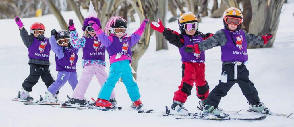 Ask Yourself These Questions Before Choosing a Children's Ski School