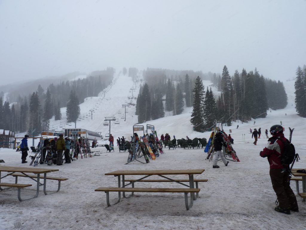 Are You Ready to Become a Ski Instructor?